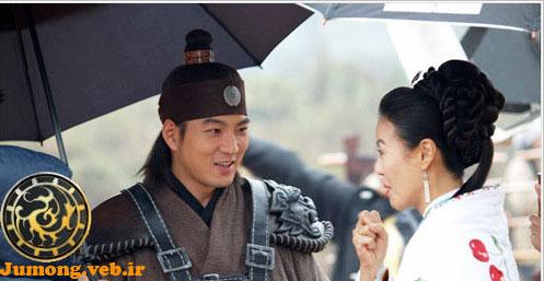 امپراتور وبلاگ تلویزیونی و و مرجع رسمی سریال سرزمین بادها